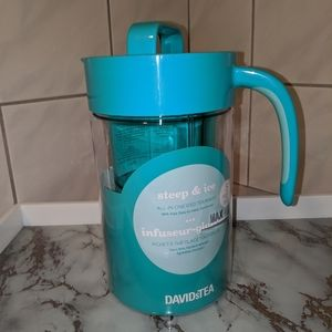 All in one Iced Tea Maker